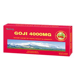 Goji Oral Liquid