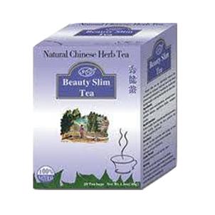 beauty slim tea