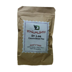 cassia-seed tea