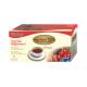 mixed berries tea