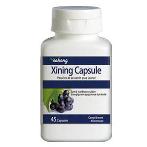 xining capsule
