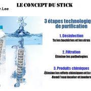 concept stick