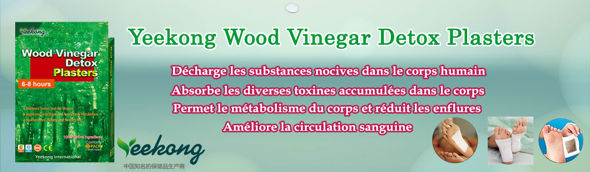 slider wood vinegar detox