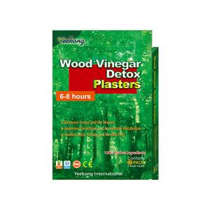 wood vinegar detox