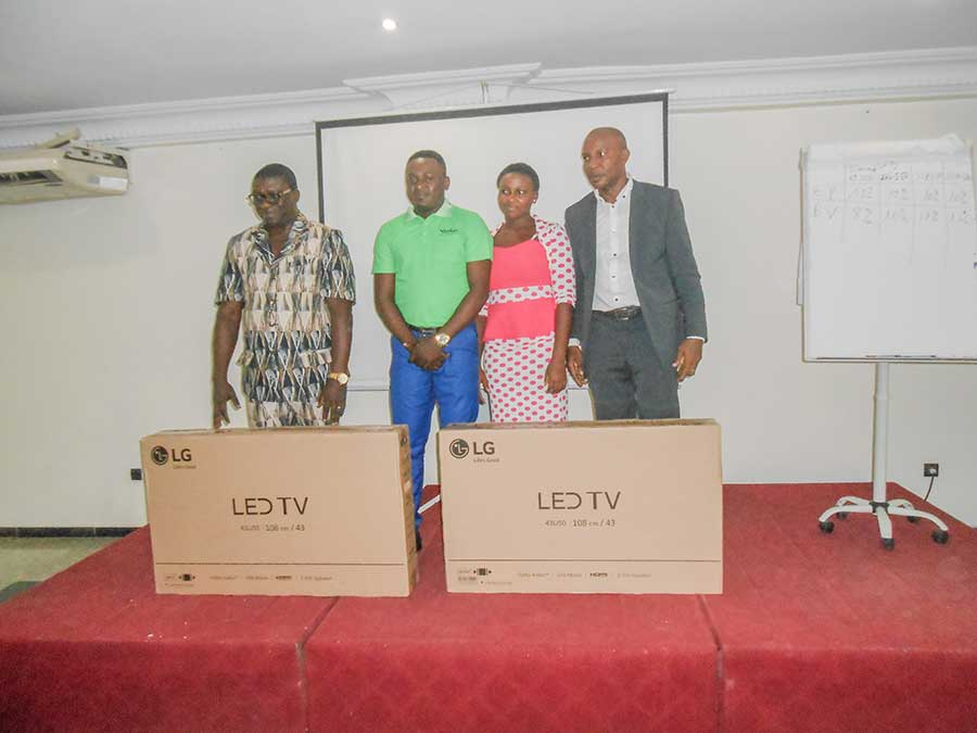 laureats tv yeekong afrique