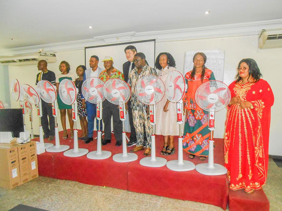 laureats ventilateurs yeekong afrique