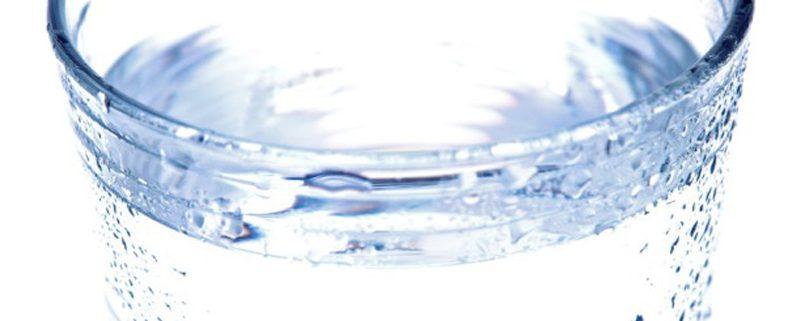 pourquoi boire eau quotidien