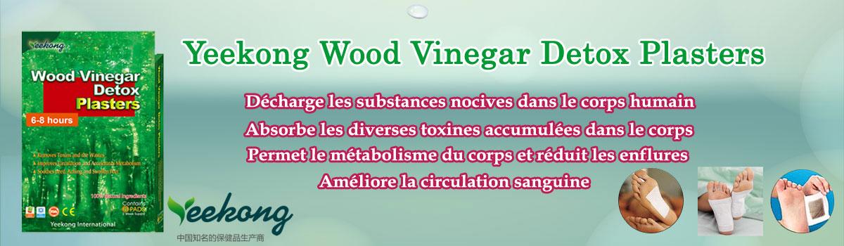 slider wood vinegar detox