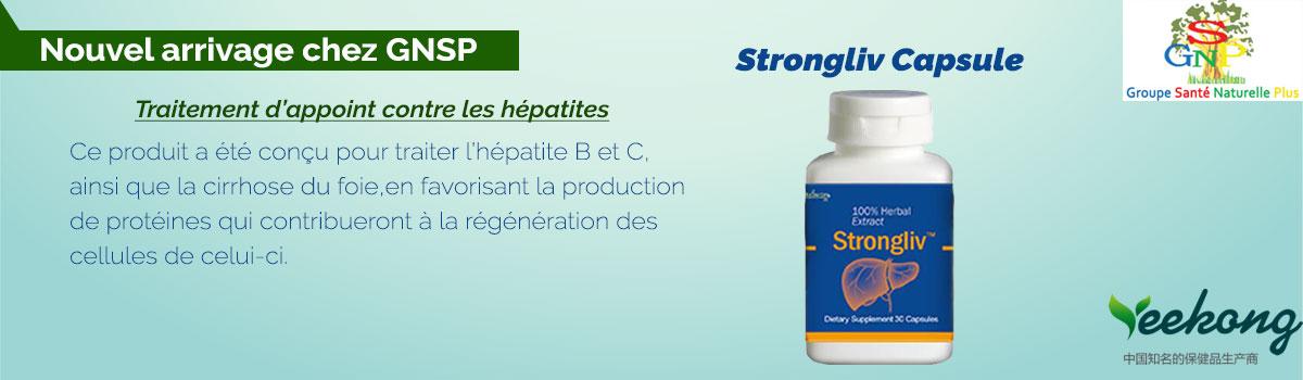slider strongliv capsule